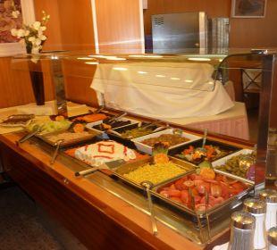 Good food Hotel Xaine Park