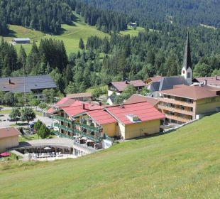 Hubertus Alpin Lodge & Spa Hubertus Alpin Lodge & Spa