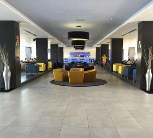 Lobby SENTIDO Gran Canaria Princess