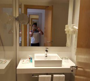 Modernes Bad JS Hotel Sol de Alcudia