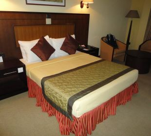 Bett Hotel Ramada Katunayake Colombo International Airport