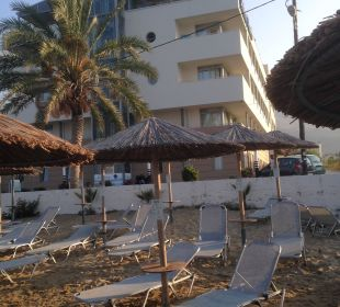 Strand Hotel Corissia Princess