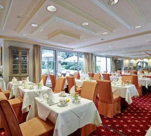 Frühstücksraum Hotel Rothof Bogenhausen
