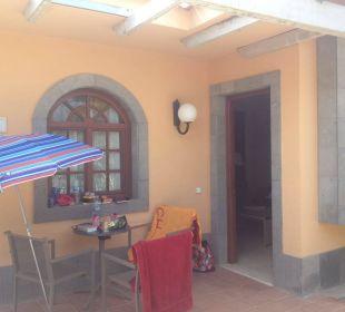 Terasse Dunas Suites&Villas Resort