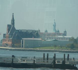Freiheitsstatur Hotel Hyatt Regency Jersey City On The Hudson