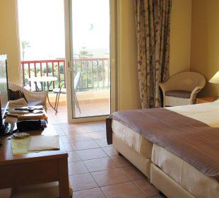 Schlafzimmer Hotel Horizon Beach Resort