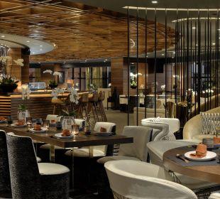 Zengo Dubai No 1 Restaurant Le Royal Méridien Beach Resort & Spa Dubai