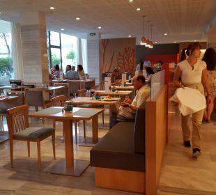 Restaurant  JS Hotel Sol de Alcudia