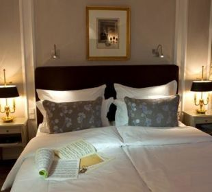 Classic Doppelzimmer Hotel München Palace
