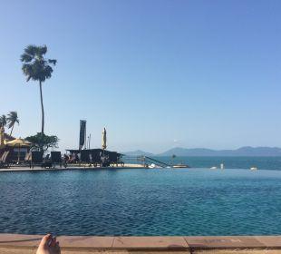 Infinitypool Samui Buri Beach Resort & Spa