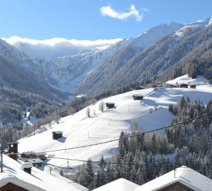 Winter Lesachtal 2014 Gasthof Paternwirt