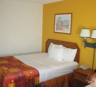Doppelzimmer La Quinta Inn Orlando Universal Studios