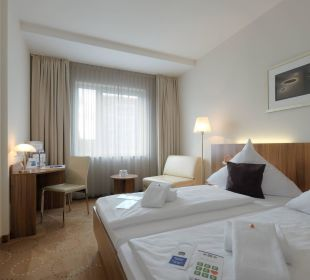 Guest-Room Best Western Hotel City Ost