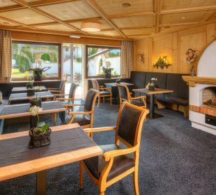 Kaminzimmer Dolce Vita Hotel Jagdhof Aktiv & Bike Resort