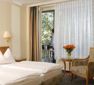 Zimmer Hotel Capricorno Hotel Capricorno