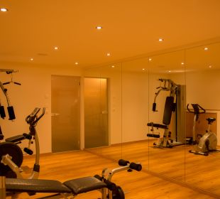 Fitness Appartement Panorama