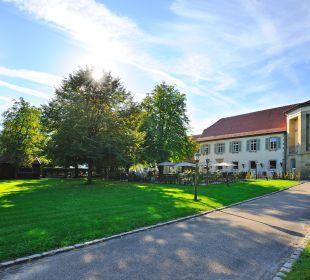 Restaurant Gutsschenke Meierei Schlosshotel Monrepos