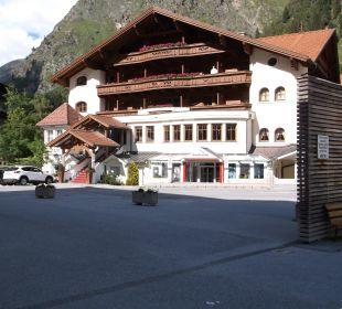 Tritt ein bring Glück herrein Sportiv-Hotel Mittagskogel