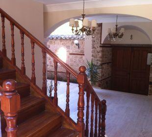 Zu den Zimmern Mediterra Art Hotel