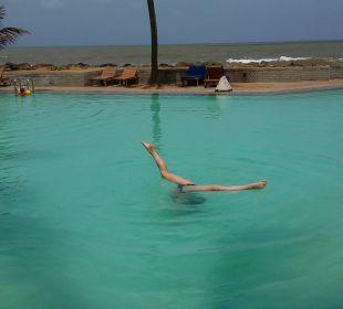 Basen Hotel Ranweli Holiday Village