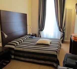 Das Zimmer Hotel Cosimo de Medici