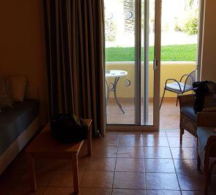 Balkon Hotel Horizon Beach Resort