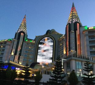 Einfach nur schön ! Hotel Delphin Imperial
