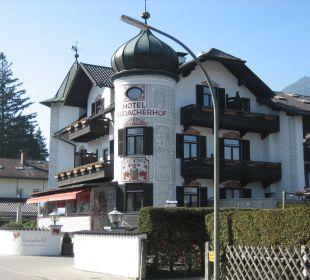 Hotel Staudacher Hof Hotel Staudacherhof