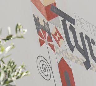 Hotel Tyrol Auer Hotel Tyrol