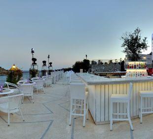 Bar PURAVIDA Resort Seno