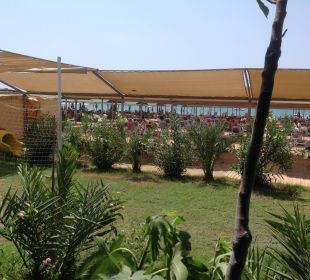 Zum Strand  Hotel Seamelia Beach Resort