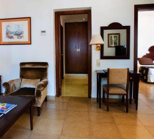 Suite im mallorquinischem Stil Hotel Bendinat