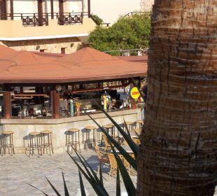 Die Poolbar Hotel Mimosa Beach