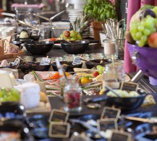 Frühstücksbuffet Boutique Hotel Träumerei #8 by Auracher Löchl