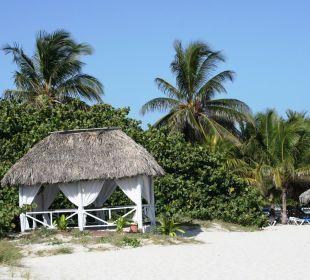 Plaża Barcelo Solymar Beach Resort