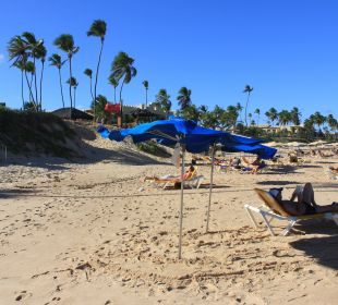Strand IBEROSTAR Hotel Bahia