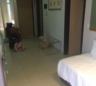Suite Hotel Corissia Princess