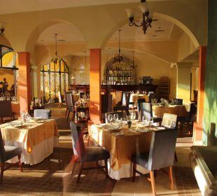 Restaurant Hotel Quinta Avenida Habana