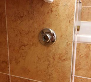Handtuchhalter fehlt Relexa Hotel Ratingen City