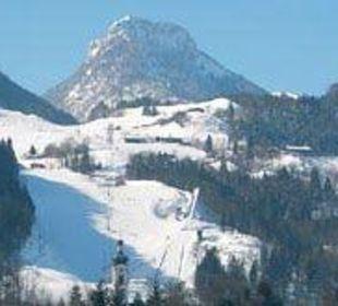 Aussicht/Ausblick Ferienwohnanlage Oberaudorf