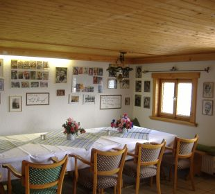 Almstadel Alpenhotel Schliersbergalm