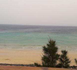 Ausblick von Restaurant Terrasse Suitehotel Monte Marina Playa