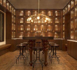 Maya Restaurant - Tequila Zimmer Le Royal Méridien Beach Resort & Spa Dubai