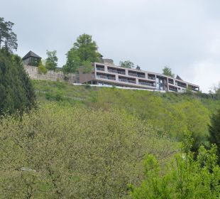 Hotel Hotel Schatz.Kammer Burg Kreuzen