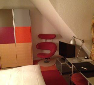 Zimmer Best Western HOTELBERN