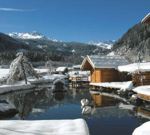 Alphotel Tyrol Teich Alphotel Tyrol
