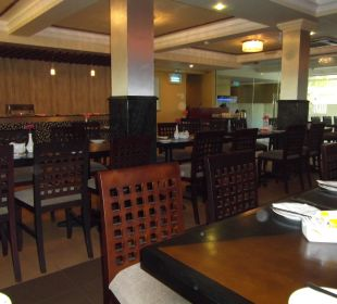 Restaurant Hotel Ramada Katunayake Colombo International Airport