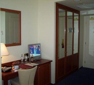 Domina Inn Zimmer PK Riga Hotel