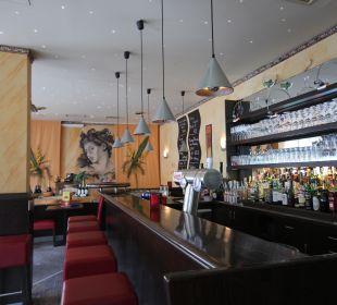 Kilifi Bar Hotel Garni Körschtal