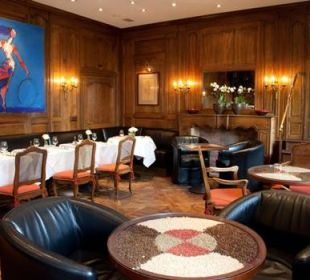 Hotel München Palace Bar Hotel München Palace